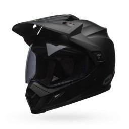 Motorrad Helm Off Road BELL HELMETS MX-9 Adventure Mips Schwarz
