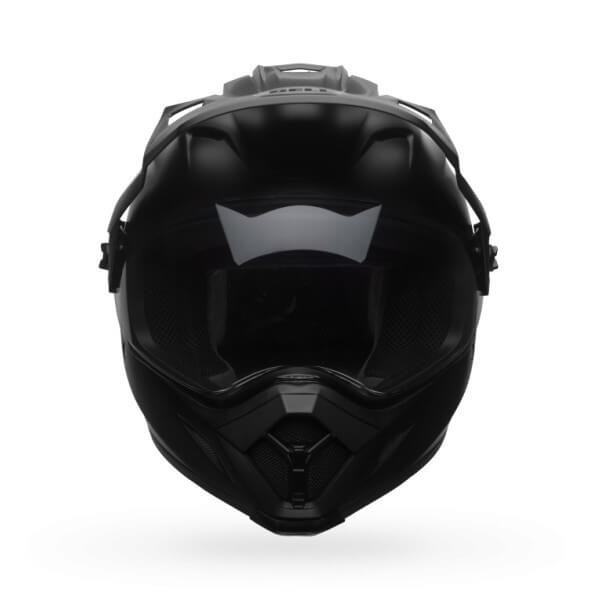 Casco Moto Off Road BELL HELMETS MX-9 Adventure Mips Negro