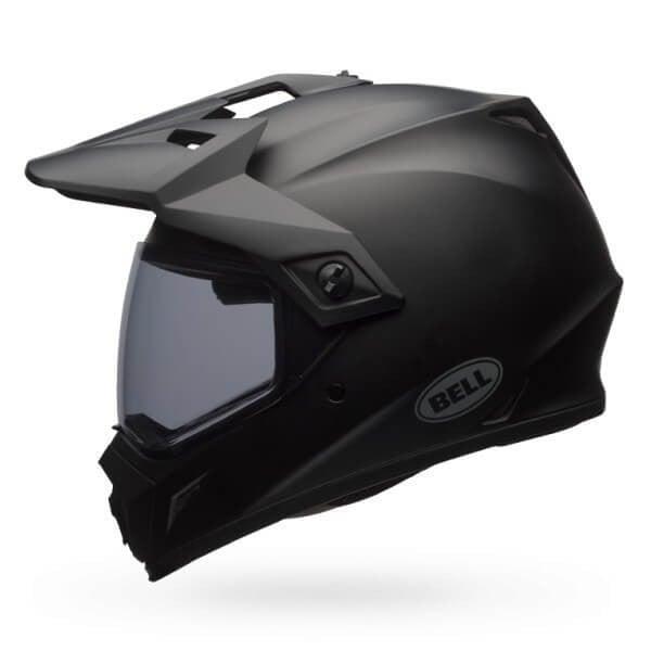 Motorcycle Helmet Off Road BELL HELMETS MX-9 Adventure Mips Black