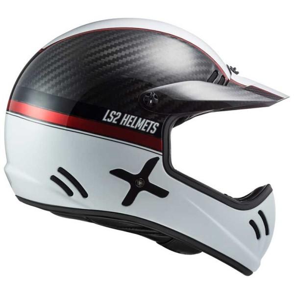 LS2 Xtra MX471 vintage helmet Yard