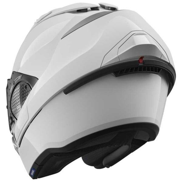 Shark Evo GT modular helmet white