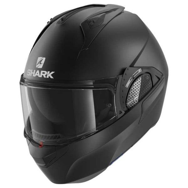 Shark Evo GT modular helmet matt black