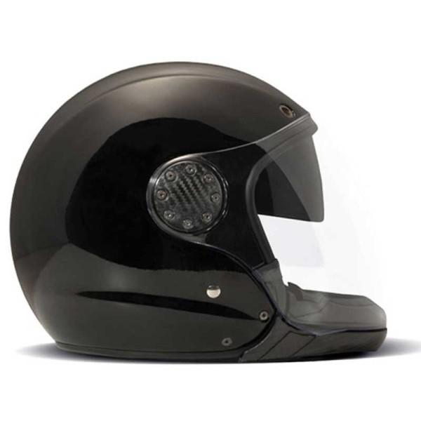 DMD ASR modular helmet black