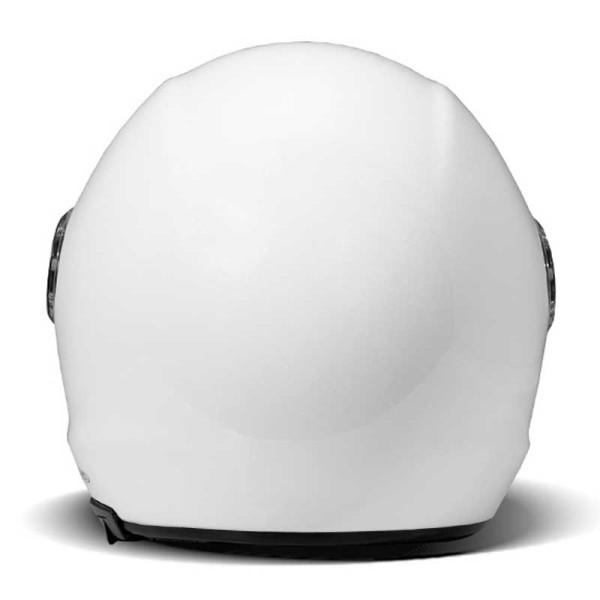 DMD ASR modular helmet white
