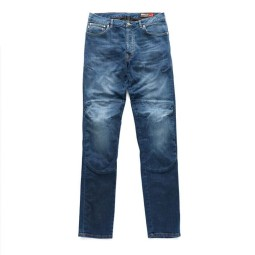 Motorcycle Jeans BLAUER HT Kevin Blue ,Motorcycle Jeans