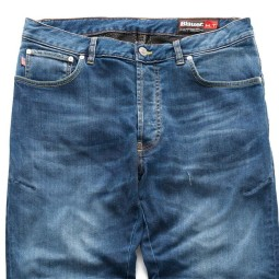 Motorcycle Jeans BLAUER HT Kevin Blue