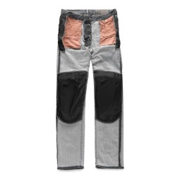 Motorcycle Jeans BLAUER HT Kevin Gray ,Motorcycle Jeans