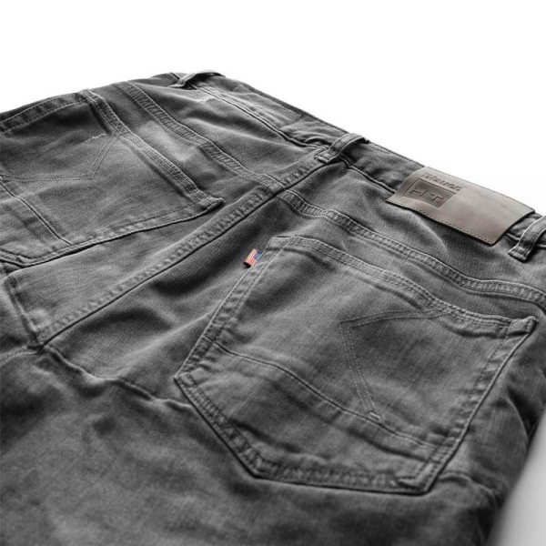 Motorcycle Jeans BLAUER HT Kevin Gray