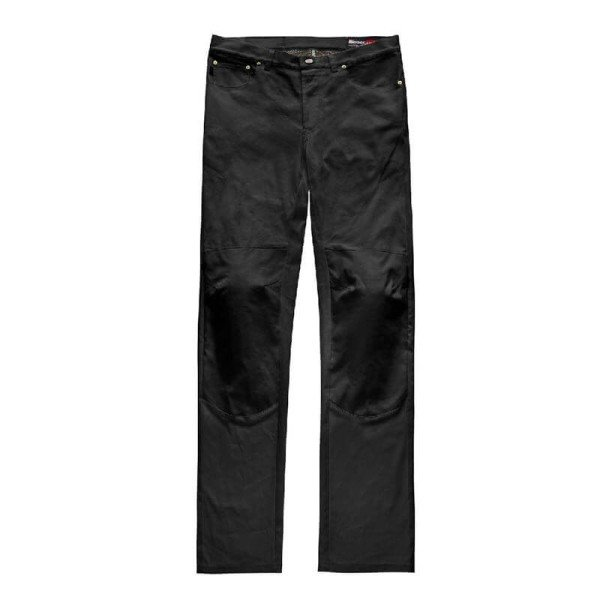 Motorcycle Pants BLAUER HT Kevin Canvas Black