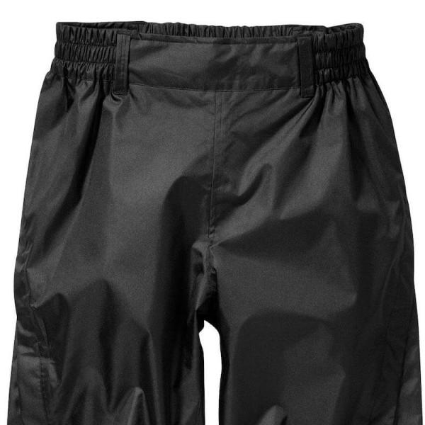 Pantalones de agua Moto REVIT Sphinx H2O Negro