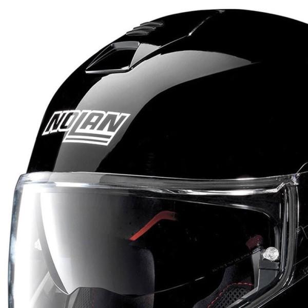 Modualr Helmet Nolan N100-5 Classic N-COM Glossy Black