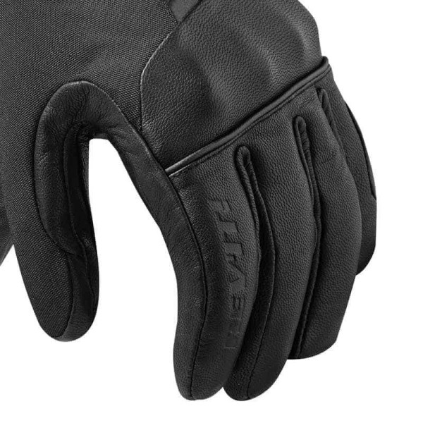 Motorcycle Gloves Leather REVIT Trocadero H2O