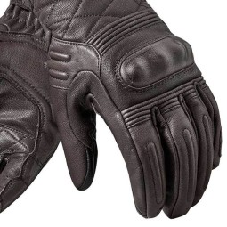 Motorcycle Gloves Leather REVIT Monster 2 Brown ,Motorcycle Leather Gloves