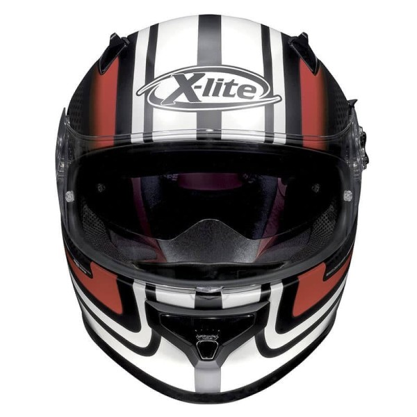 Casco Moto Integral X-lite X-661 Slipstream 35