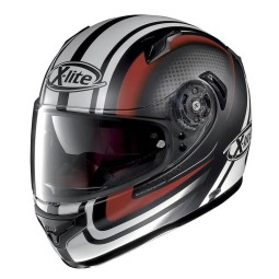 Motorrad Integral Helm X-lite X-661 Slipstream 35