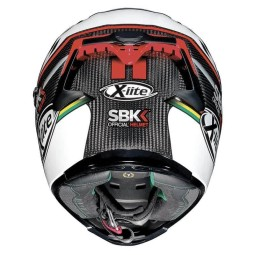 Casco Moto Integral X-lite X-803 Ultra Carbon SBK