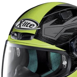 Motorcycle Helmet Full Face X-lite X-803 Ultra Carbon Tester 11