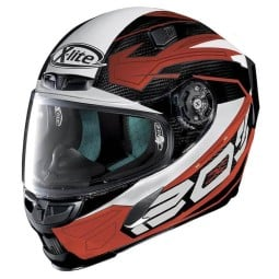 Motorcycle Helmet Full Face X-lite X-803 Ultra Carbon Tester 13 ,Helmets Full Face