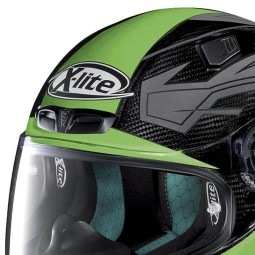 Motorcycle Helmet Full Face X-lite X-803 Ultra Carbon Tester 15 ,Helmets Full Face