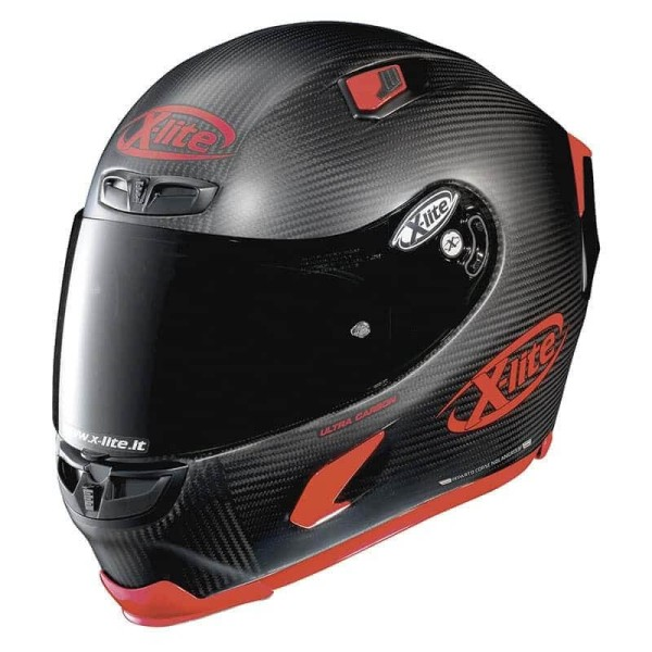 Motorrad Integral Helm X-lite X-803 Sport Carbon