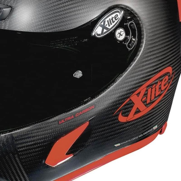 Motorcycle Helmet Full Face X-lite X-803 Sport Carbon