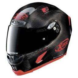Casco Moto Integrale X-lite X-803 Sport Flat Carbon , Caschi Integrali