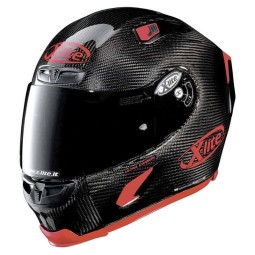 Casque Moto Intégral X-lite X-803 Sport Flat Carbon