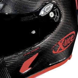 Motorcycle Helmet Full Face X-lite X-803 Sport Flat Carbon  ,Helmets Full Face