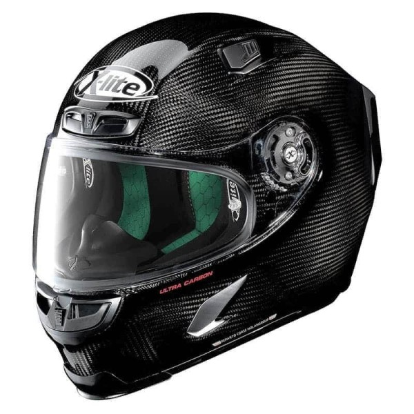 Casco Moto Integrale X-lite X-803 Carbon , Caschi Integrali