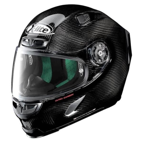 Casque Moto Intégral X-lite X-803 Carbon