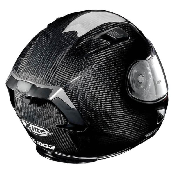 Casco Moto Integral X-lite X-803 Carbon