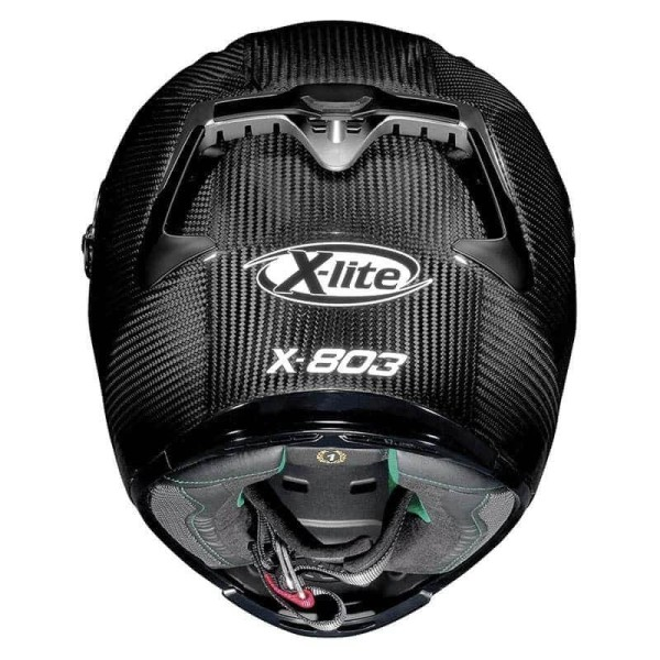 Motorcycle Helmet Full Face X-lite X-803 Carbon