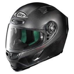 Casque Moto Intégral X-lite X-803 Flat Carbon  ,Casques intégraux