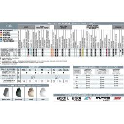 Casco Moto Modulare NOLAN N100-5 Classic N-COM Metal White, Caschi Modulari