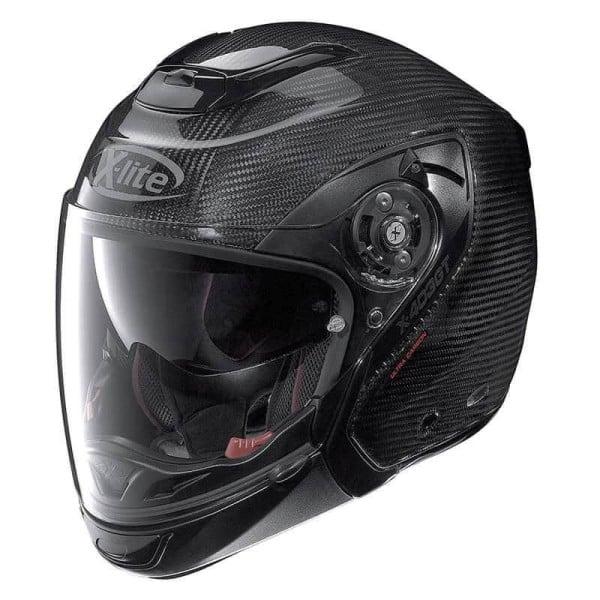 Casco Moto Modulare X-lite X-403 GT Carbon, Caschi Modulari