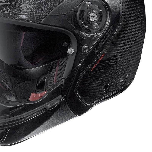 Casco Moto Modular X-lite X-403 GT Carbon