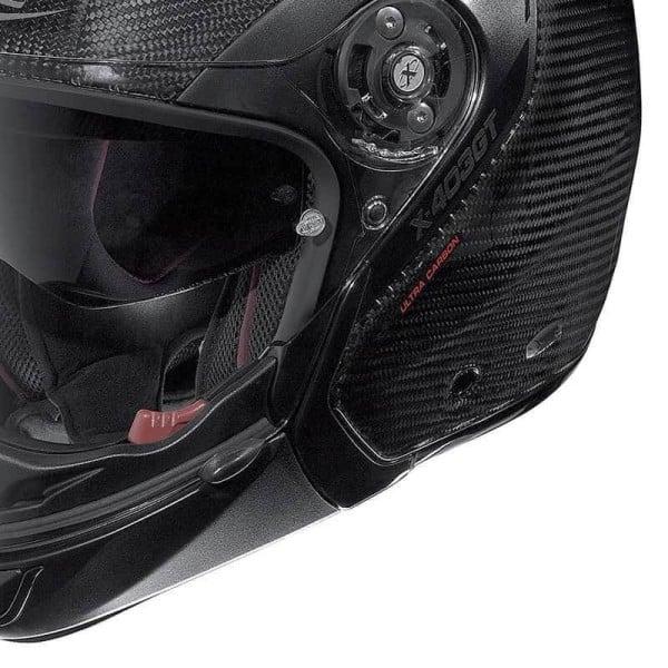 Motorcycle Helmet Modular X-lite X-403 GT Carbon