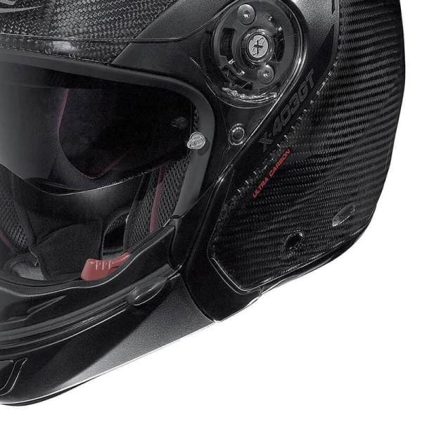 Motorrad Helm Modular X-lite X-403 GT Carbon
