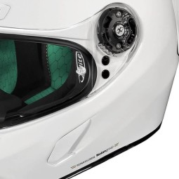 Motorcycle Helmet Full Face X-lite X-803 White