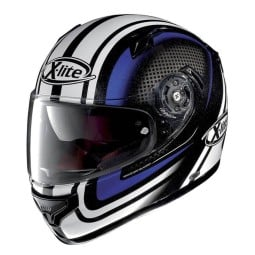 Casco Moto Integrale X-lite X-661 Slipstream 36