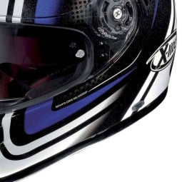 Motorrad Integral Helm X-lite X-661 Slipstream 36, Integralhelme
