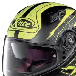 Motorcycle Helmet Full Face X-lite X-661 Honeycomb 31