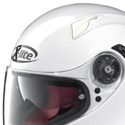 Motorcycle Helmet Full Face X-lite X-661 White ,Helmets Full Face