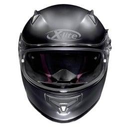 Motorcycle Helmet Full Face X-lite X-661 Flat Black ,Helmets Full Face