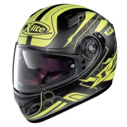 Motorcycle Helmet Full Face X-lite X-661 Honeycomb 32 ,Helmets Full Face