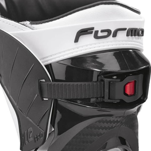 Motorcycle Boot FORMA Ice Pro Flow Black