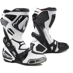 Motorcycle Boot FORMA Ice Pro White ,Motorcycle Racing Boots