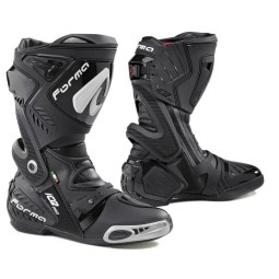 Motorcycle Boot FORMA Ice Pro Black ,Motorcycle Racing Boots