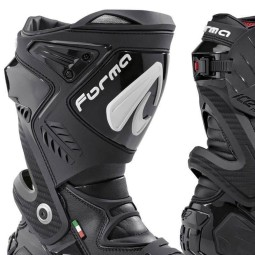 Motorcycle Boot FORMA Ice Pro Black