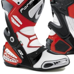 Motorcycle Boot FORMA Ice Pro Red